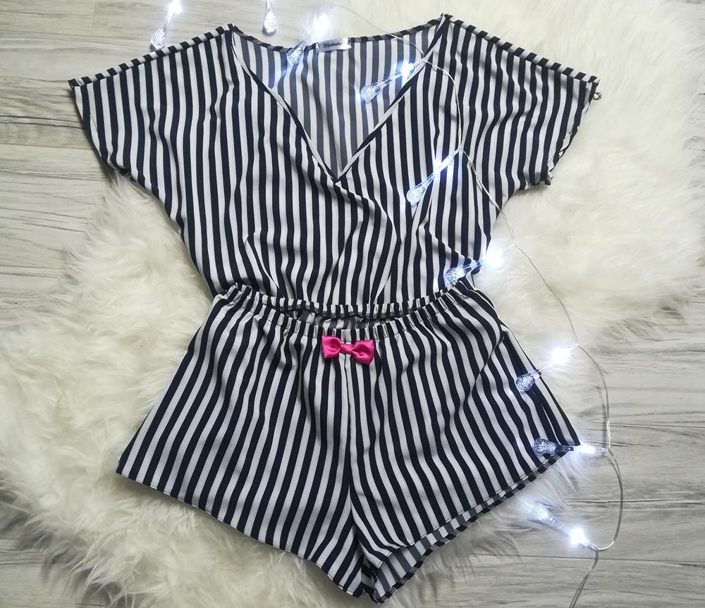 Piżama na prezent